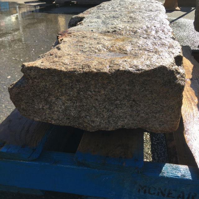 Columns For Sale >> Rough Cut Granite Slabs