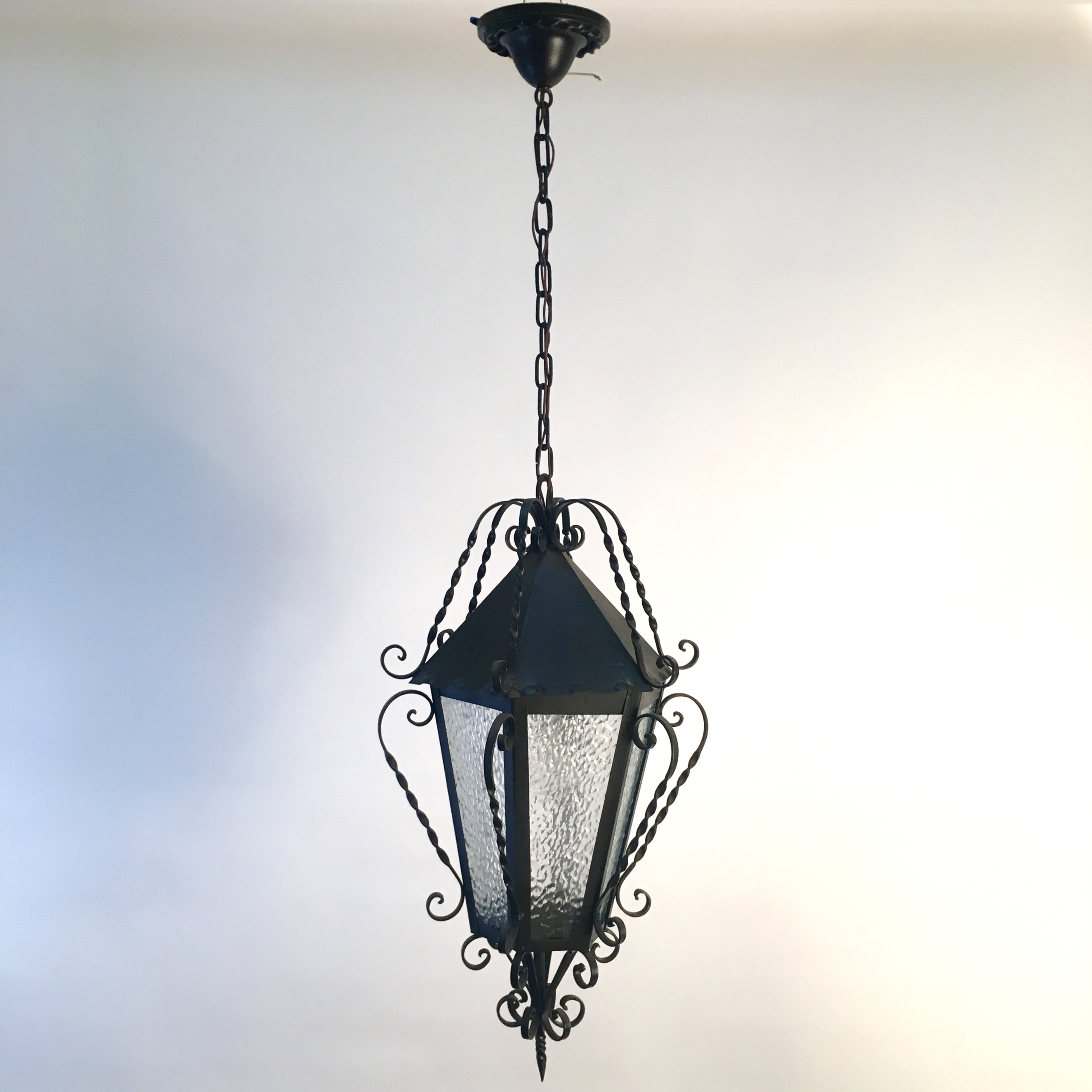 hanging lantern lighting zoom fixtures lights pendant of tuscany ceiling